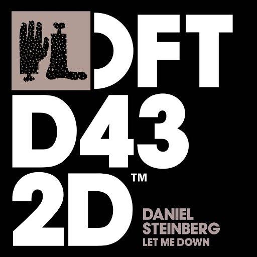 Daniel Steinberg альбом Let Me Down