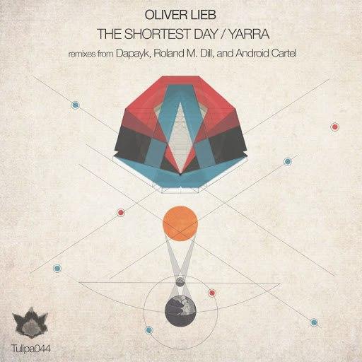 oliver lieb альбом The Shortest Day / Yarra
