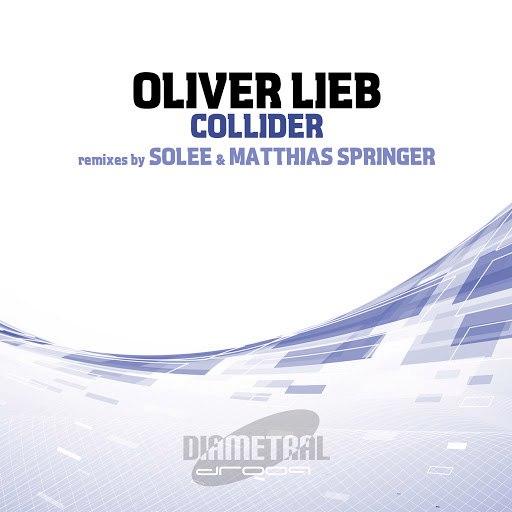 oliver lieb альбом Collider - EP