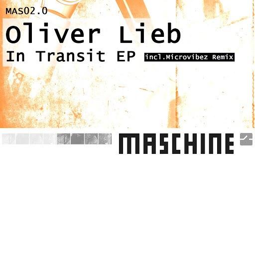 oliver lieb альбом In Transit