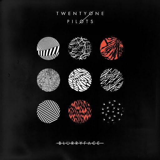 Twenty One Pilots альбом Blurryface