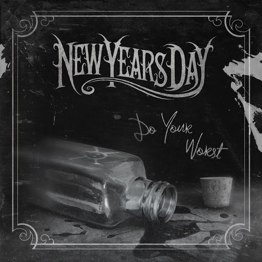 New Years Day альбом Do Your Worst
