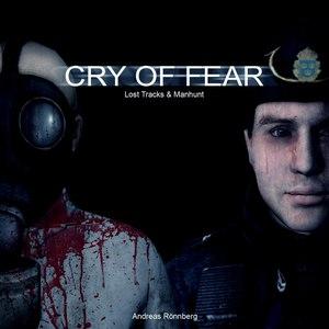 Andreas Rönnberg альбом Cry of Fear (Lost Tracks & Manhunt)