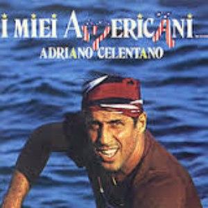 Adriano Celentano альбом I miei americani