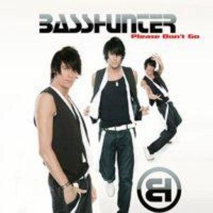 Basshunter альбом Please Don't Go