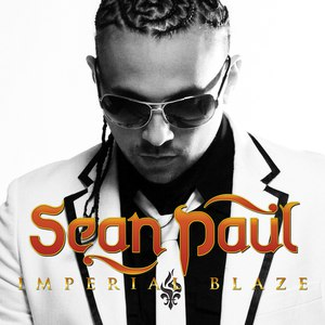 Sean Paul альбом Imperial Blaze