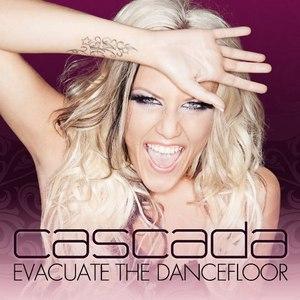 Cascada альбом Evacuate the Dancefloor