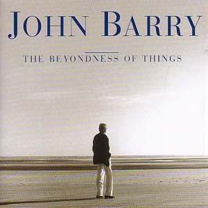 John Barry альбом The Beyondness of Things