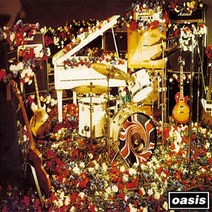 Oasis альбом Don't Look Back in Anger