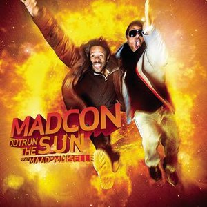 Madcon альбом Outrun The Sun