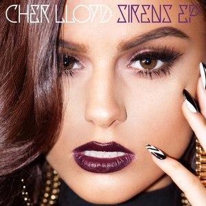 Cher Lloyd альбом Sirens