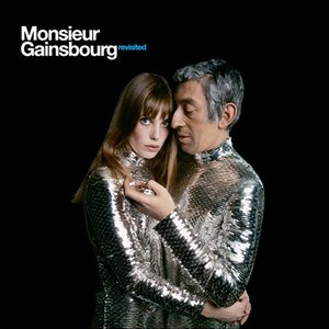 Various Artists альбом Monsieur Gainsbourg Revisited