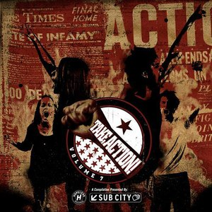 Various Artists альбом Take Action! Volume 7
