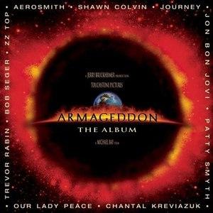 Various Artists альбом Armageddon