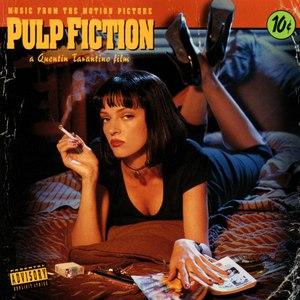 Various Artists альбом Pulp Fiction