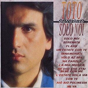 Toto Cutugno альбом Solo noi