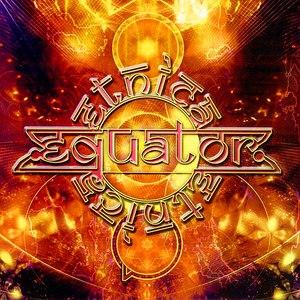 Etnica альбом Equator