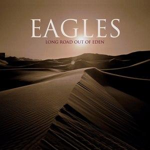 EAGLES альбом Long Road Out of Eden