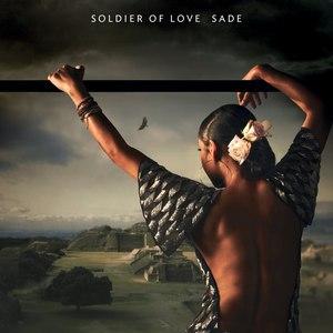 Sade альбом Soldier of Love