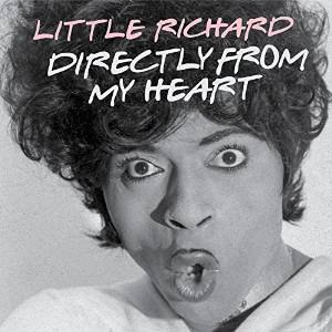Little Richard альбом Directly From My Heart: The Best of the Specialty & Vee-Jay Years