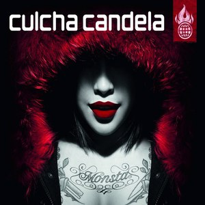 Culcha Candela альбом Monsta