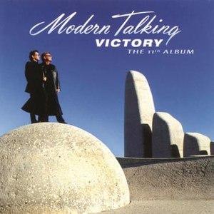 Modern Talking альбом Victory