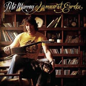 Pete Murray альбом Summer At Eureka