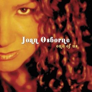 Joan Osborne альбом One of Us
