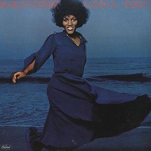 Gloria Jones альбом Windstorm
