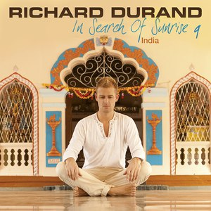 Richard Durand альбом In Search Of Sunrise 9: India