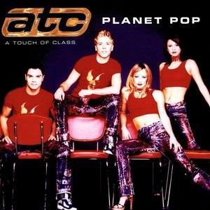 Atc альбом Planet Pop