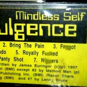Mindless Self Indulgence альбом Crappy Little Demo