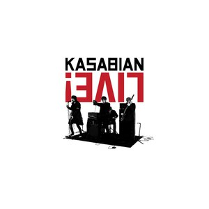 Kasabian альбом Live In London