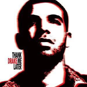 Drake альбом Thank Me Later
