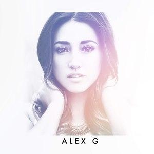 Alex G альбом alex g