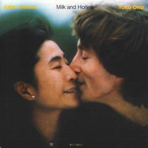 John Lennon альбом Milk and Honey
