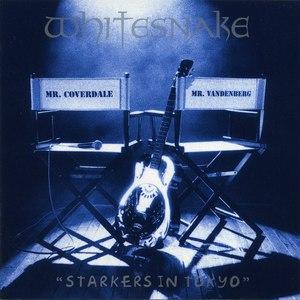 Whitesnake альбом Starkers In Tokyo