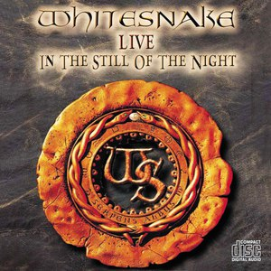 Whitesnake альбом Live In The Still Of The Night
