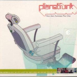 Planet Funk альбом Non Zero Sumness Plus One