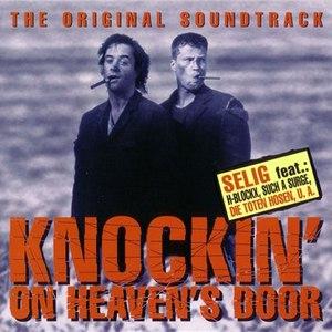 Selig альбом Knockin' On Heaven's Door