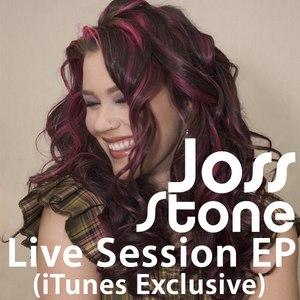 Joss Stone альбом Live session