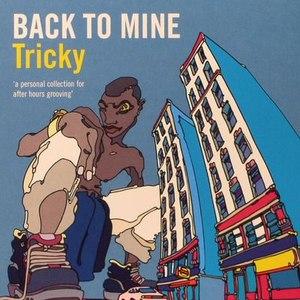 Tricky альбом Back to Mine