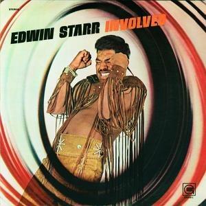 Edwin Starr альбом Involved