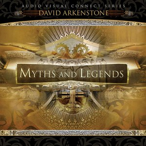 David Arkenstone альбом Myths and Legends