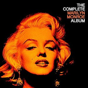 Marilyn Monroe альбом The Complete Marilyn Monroe