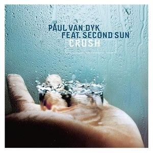 Paul Van Dyk альбом Crush