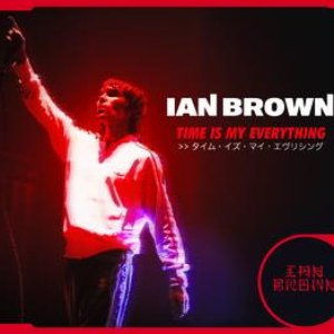 Ian Brown альбом Time Is My Everything