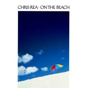 Chris Rea альбом On the Beach