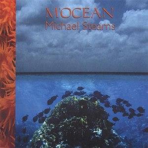 Michael Stearns альбом M'Ocean