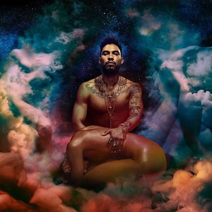 Miguel альбом Wildheart (Deluxe Version)